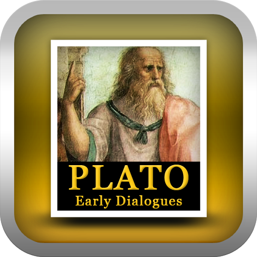 Collection Of Plato (Early Dialogues)