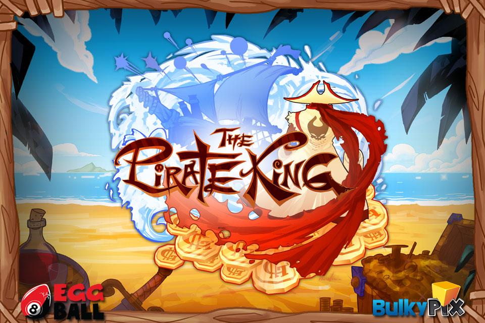 The Pirate King ! screenshot #1