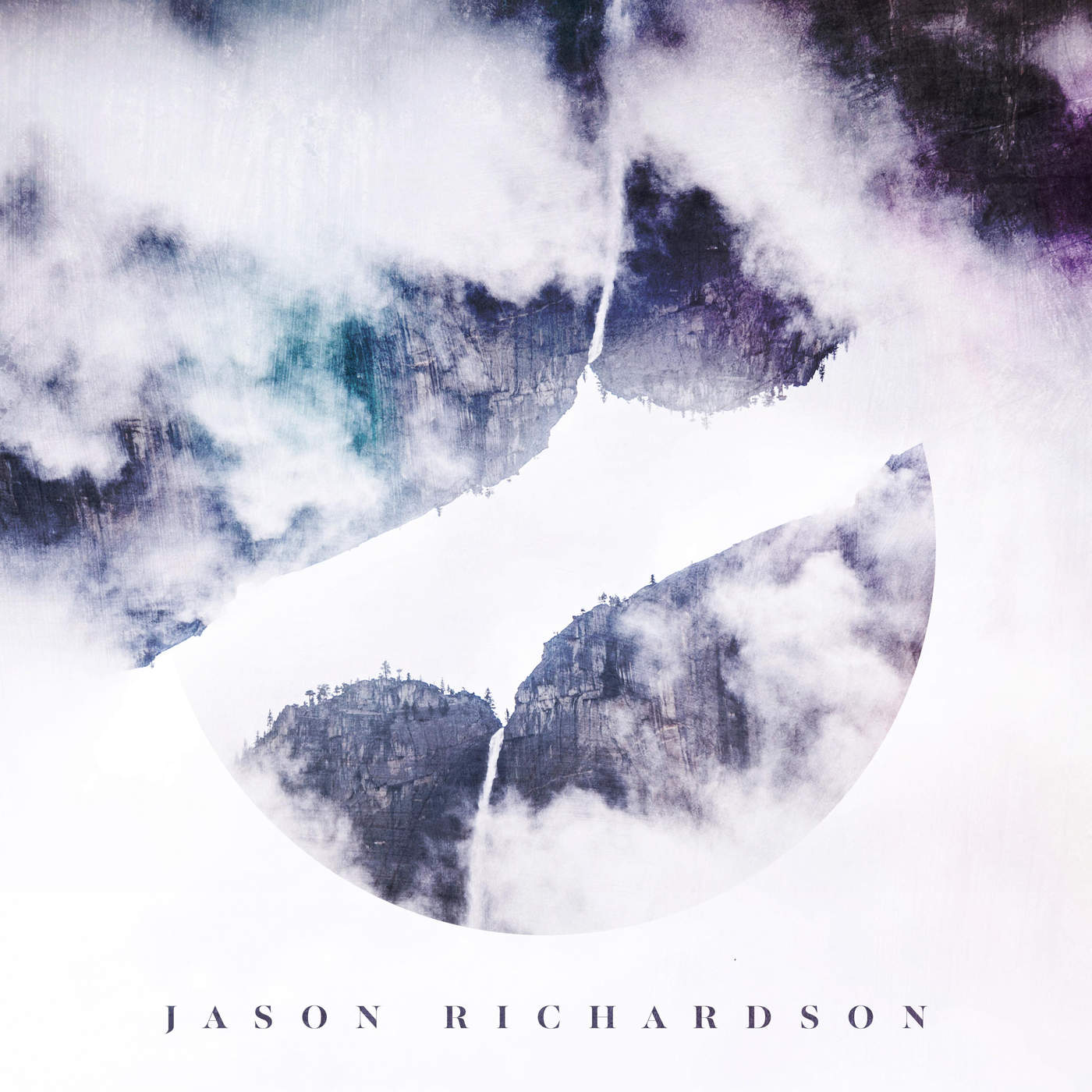 Jason Richardson - Fragments [single] (2016)