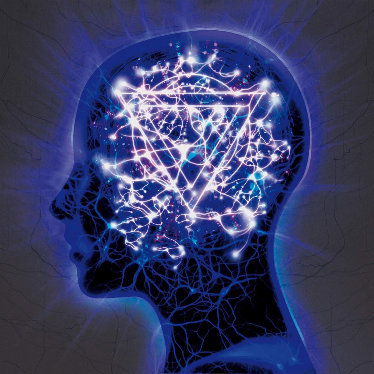 Risultato immagini per enter shikari the mindsweep