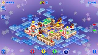 Monkey Mofo screenshot 2