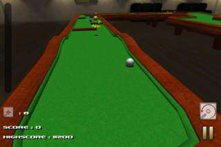 Drift Pool Full screenshot 5