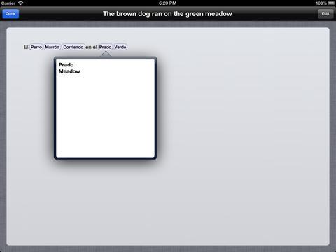 Study Links screenshot 5