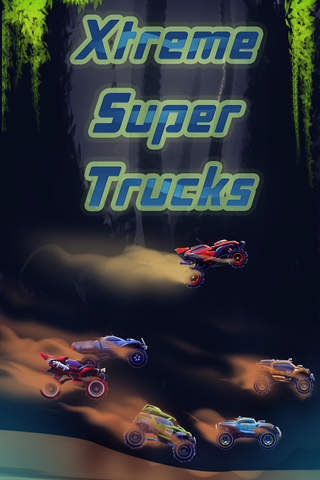 Amazon RC Monster Trucks Offroad Pro Drag Racing - náhled