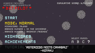 Bit Pilot screenshot 2