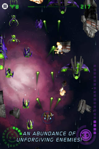 StarCannon screenshot #1
