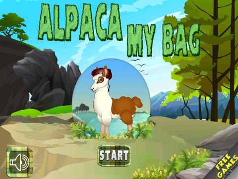 Alpaca My Bags!  - Full Version screenshot 8