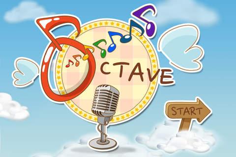 Octave - náhled