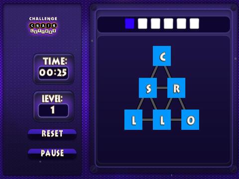 Challenge Chain Letters screenshot 6