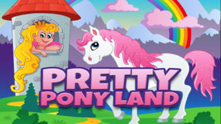 Pretty Pony Land: My Magical Adventure screenshot 1