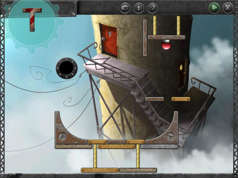 Isaac Newton's Gravity HD screenshot 4