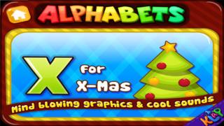 Alphabets Teacher - A to Z Pro screenshot 4