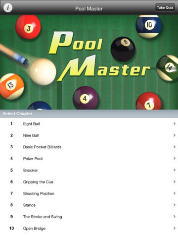 Pool Master - Tips and Shots for Billiards and Snooker screenshot 10