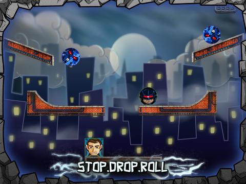 Super Rollers - náhled