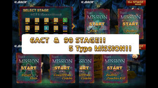 Heroes And Zombies screenshot 3