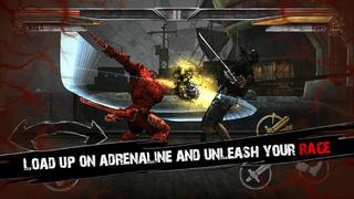 Rage Warriors screenshot #5