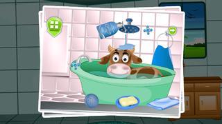 Lion & Cow Beauty Care Salon screenshot 1