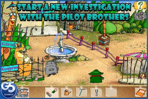 Pilot Brothers - náhled