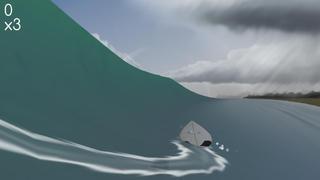 Infinite Surf - GameClub screenshot 3