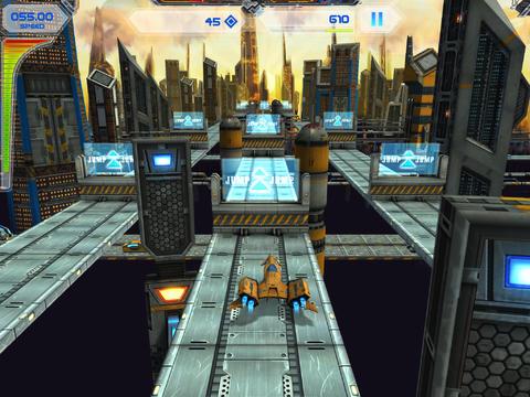 CityRoads 3000 - náhled