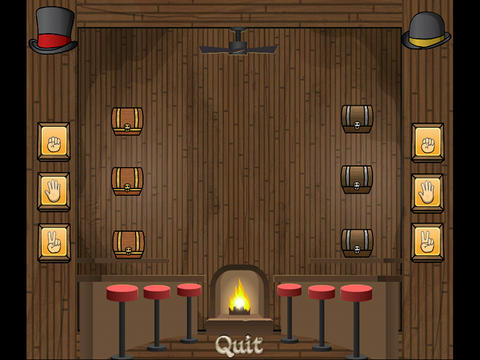 Dueling Pistols screenshot 6