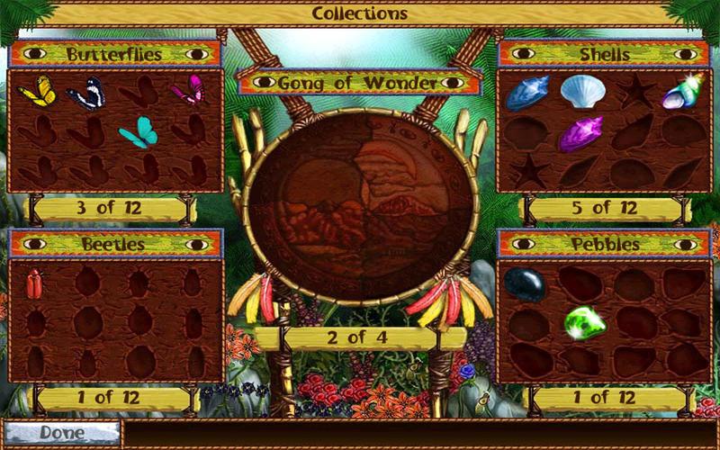 Virtual Villagers - The Lost Children screenshot 4