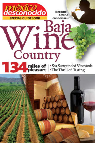Baja Wine Country screenshot 1