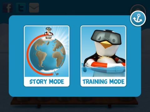 Pingwin Adventures screenshot 7