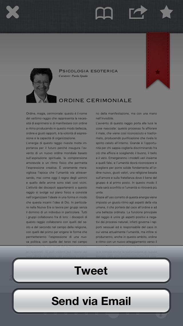 Il Discepolo screenshot 3
