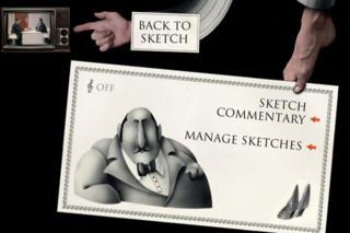 Python Bytes 3 - Monty Python Series 3 screenshot 4