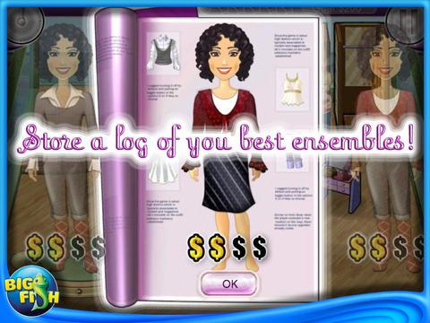 Posh Boutique HD screenshot #4
