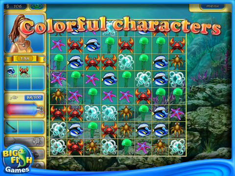 Tropical Fish Shop 2 HD screenshot 3