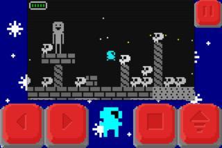 Astronot screenshot 1
