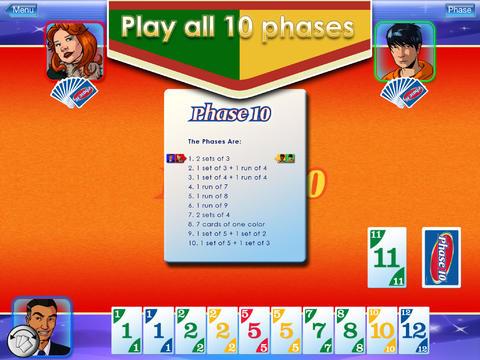 Phase 10 Pro screenshot 8