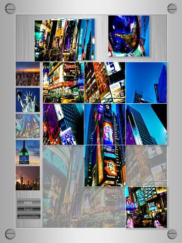 NewYork Skyline screenshot 3