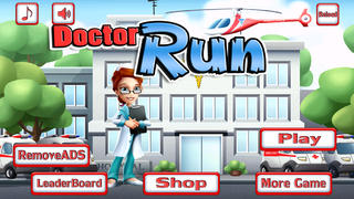 Doctor Run screenshot 1
