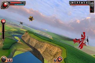 Aera screenshot 3