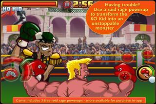 Super KO Boxing 2 screenshot #3