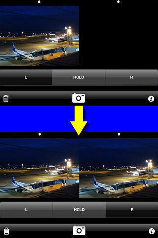 3D Preview Camera screenshot 4