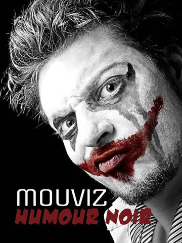 Mouviz Humour Noir screenshot 6