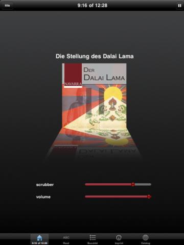 Der Dalai Lama screenshot 3