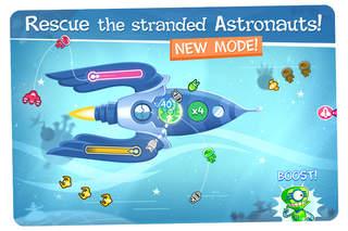 Flight Control Rocket screenshot #1