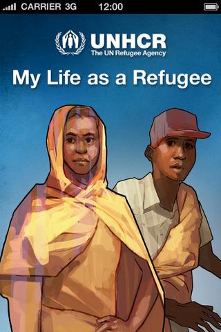 My Life as a Refugee screenshot 1