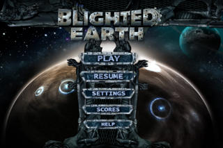Blighted Earth screenshot 1