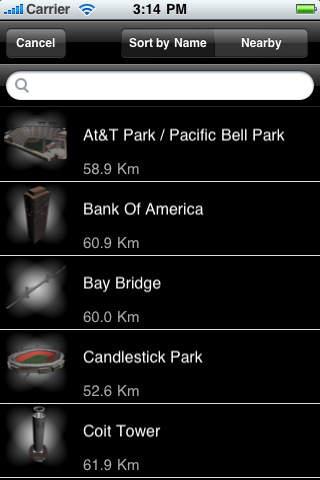 Tour4D San Francisco screenshot 4