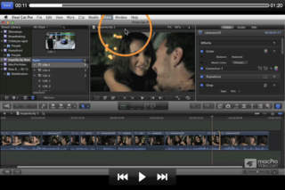 Course For Final Cut Pro X - Exporting and Sharing screenshot #5