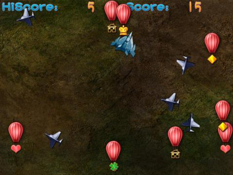 Mitzvah Flyer Game HD screenshot 5