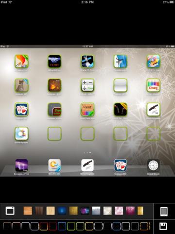 DIY Wallpaper screenshot 3