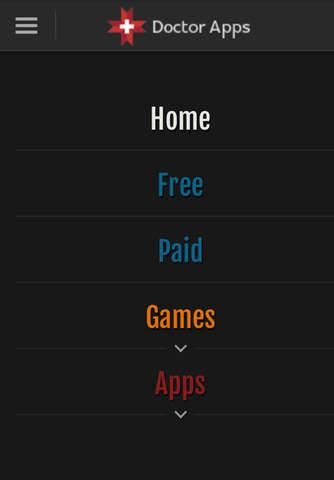 Doctor Games & Apps - náhled