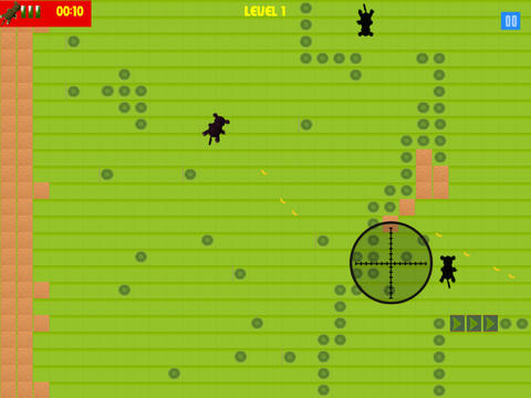 A Monkey Banana Blast Strategy Action Game Pro Full Version screenshot 8